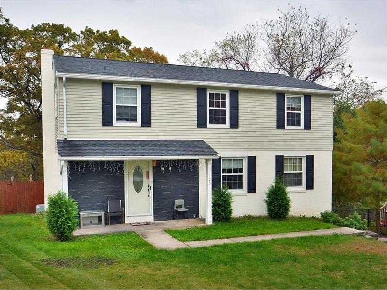 125 Mayberrydr., Monroeville