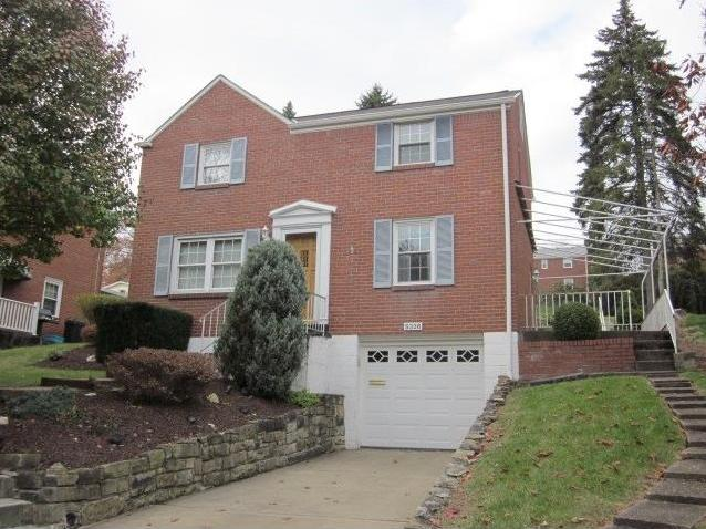 5336 Spring Valley Drive, Whitehall