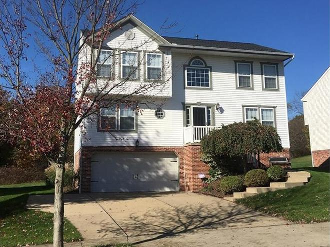 213 Tyler Drive, Cranberry Twp