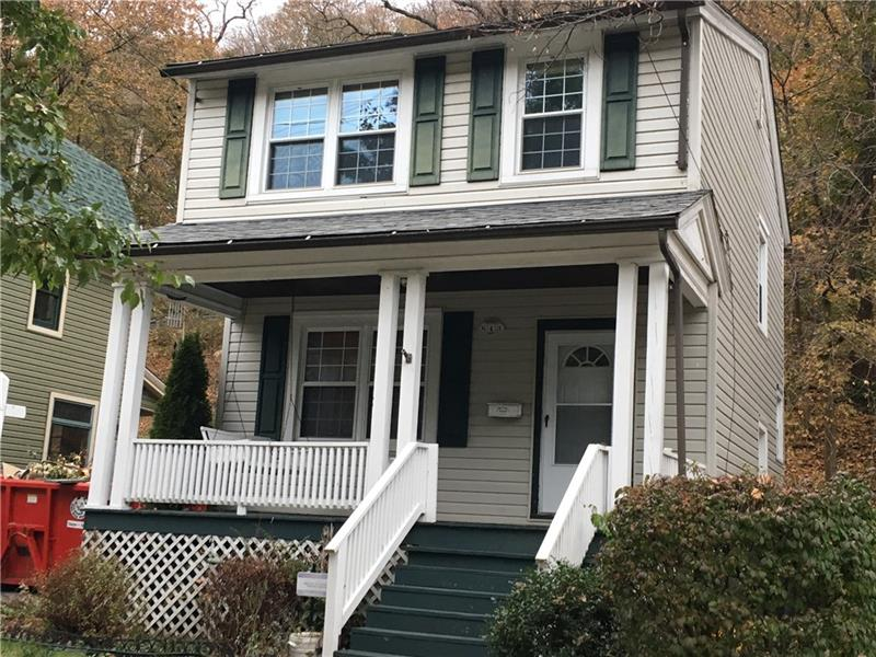 843 Nevin Ave, Sewickley