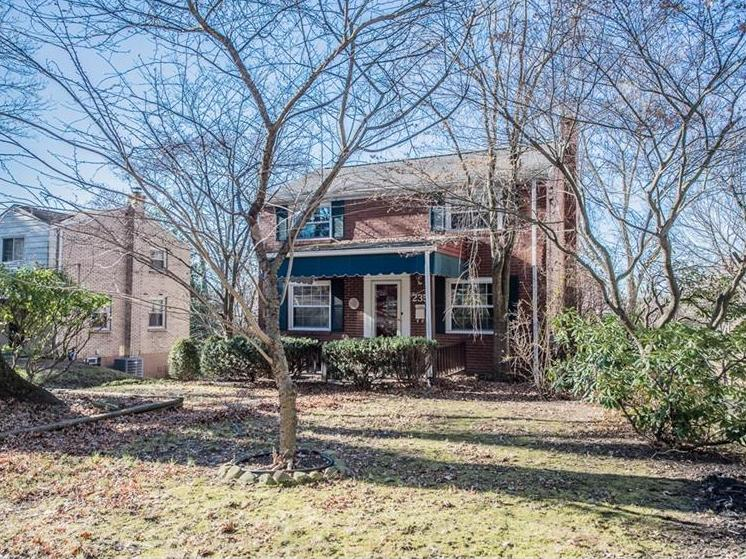 235 Ridge Avenue, Forest Hills Boro