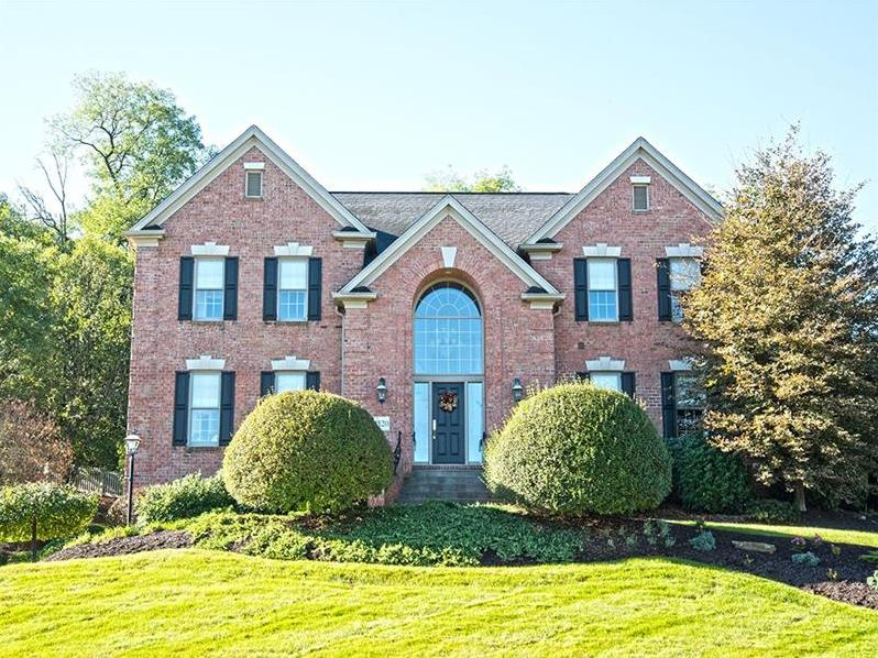 1520 Fox Chase Lane, Upper St. Clair