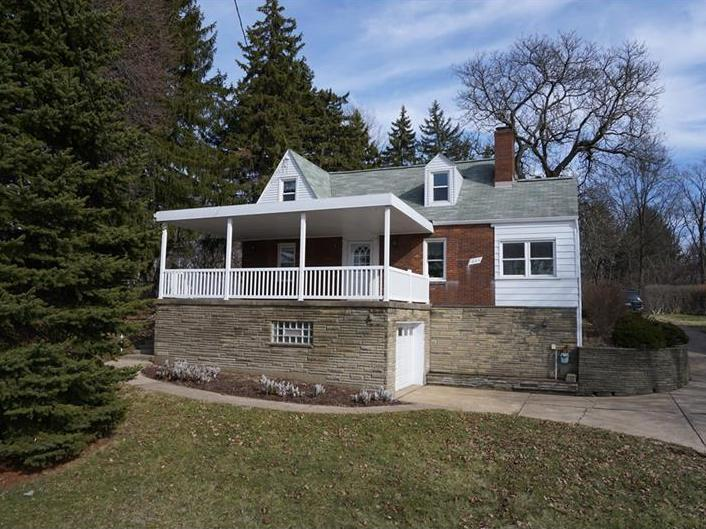 1044 Perry Hwy, Ross Twp