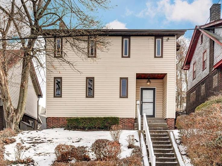 4025 Saline St, Squirrel Hill