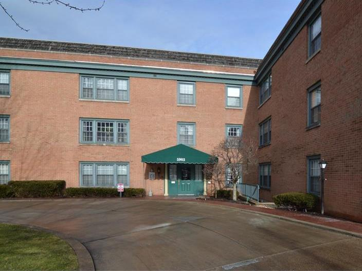 5903 5th Ave, B308, Shadyside