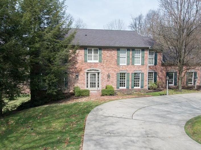 141 Golfview Dr., Peters Twp