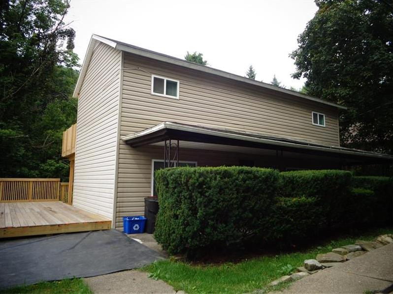 109 Glasgow, Forest Hills Boro