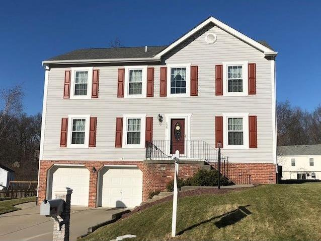 238 Jaclyn Dr, Cranberry Twp
