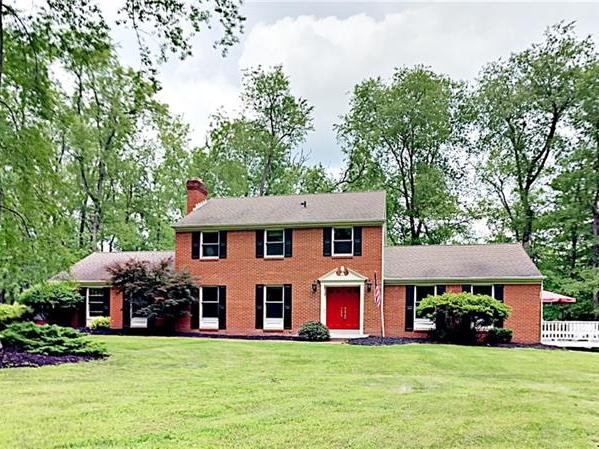 144 Wolfe Run Rd, Cranberry Twp