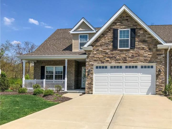 4051 Lilly Vue Court, Adams Twp