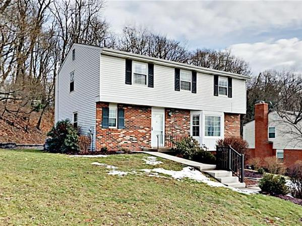 120 Shannon Dr, Ross Twp