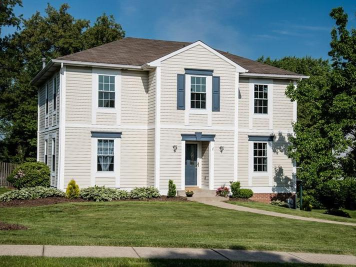 102 Bayberry Ln, Cranberry Twp