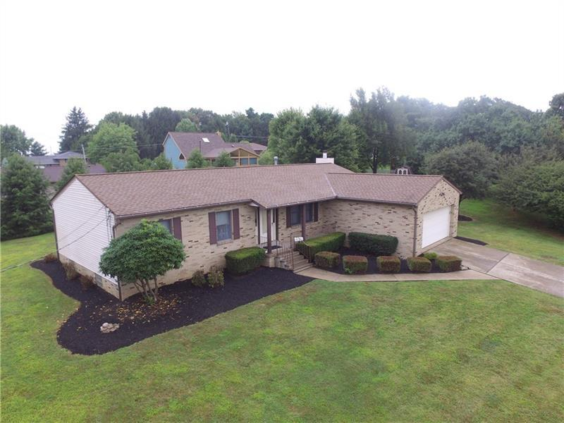112 Orchard Dr, Center Twp