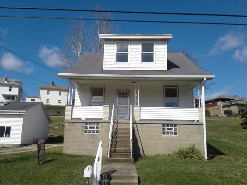 1518 Meadow Ave., Monessen