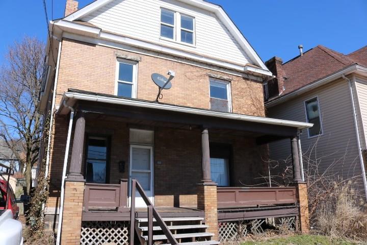 502 W Penn Street, City of Butler SE