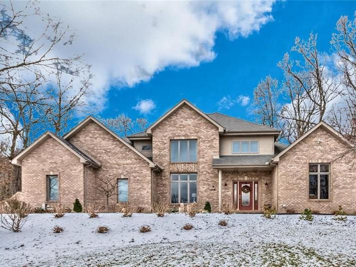 116 Crystal Springs Drive, Cranberry Twp