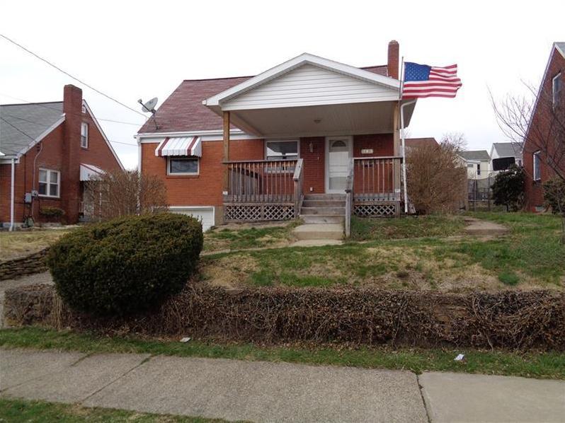 743 Mac Aurthur Drive, City of Greensburg