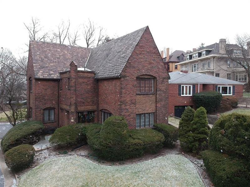 1717 Denniston St, Squirrel Hill