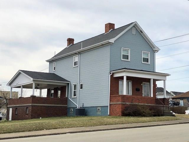 502 Graham Street, Belle Vernon