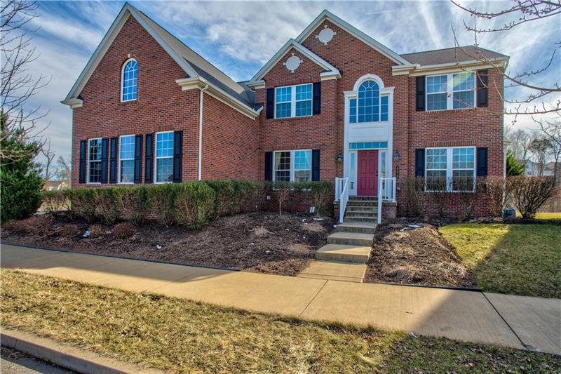 801 Westminster Lane, Cranberry Twp