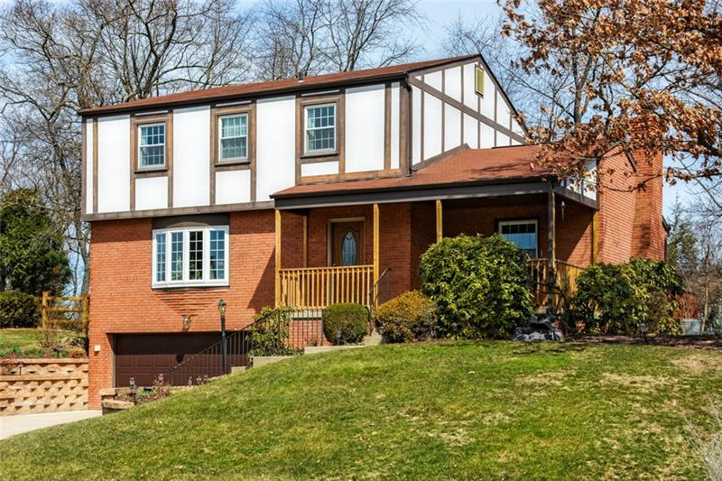 907 Meadow Crest Drive, McCandless