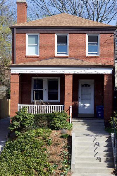 607 Hastings, Point Breeze
