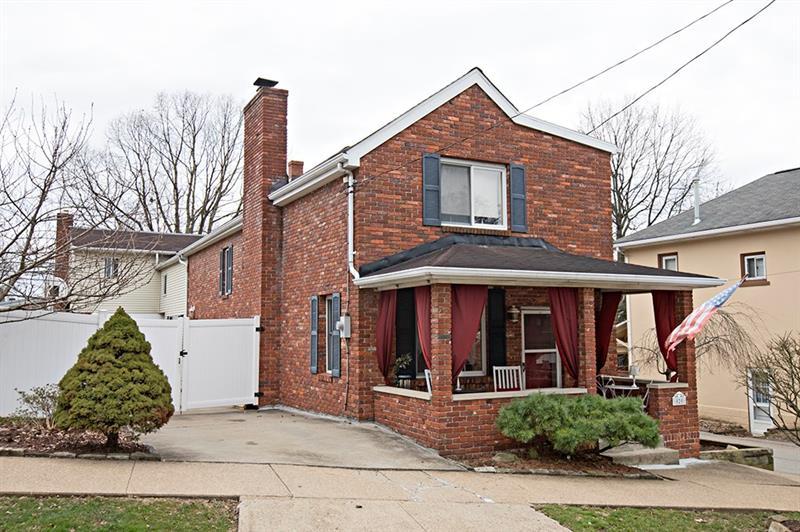 520 Virginia Avenue, Oakmont