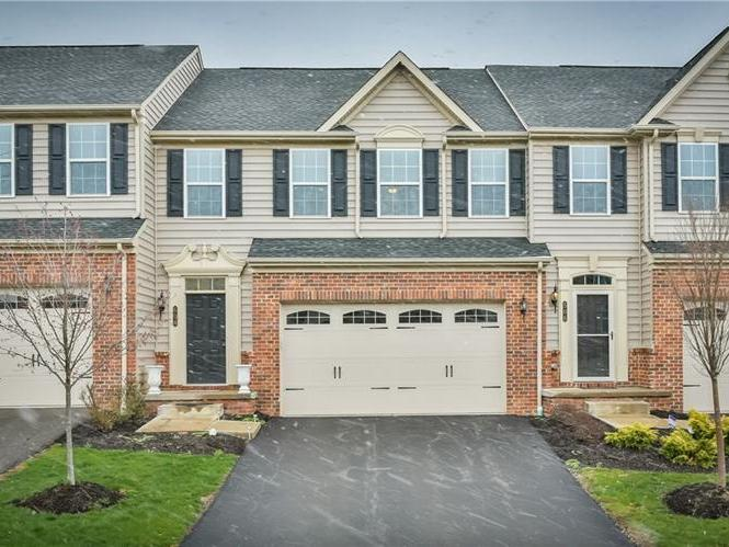504 Rosecliff Road, Pine Twp