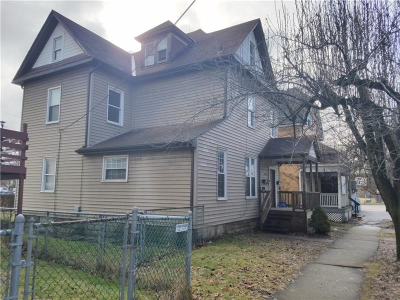 325 W Cunningham St, City of Butler NW