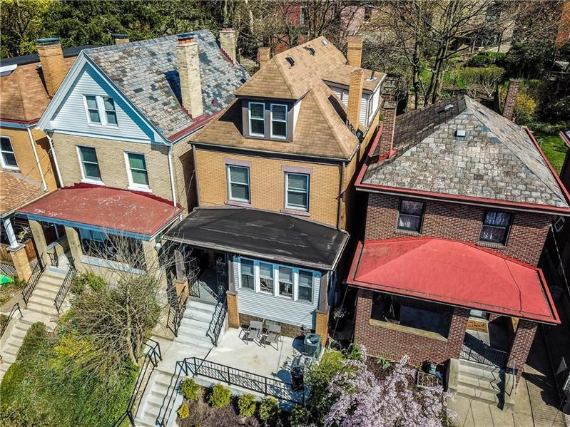 523 Hastings St, Point Breeze