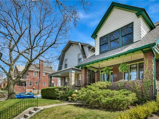 703 Hastings St, Point Breeze