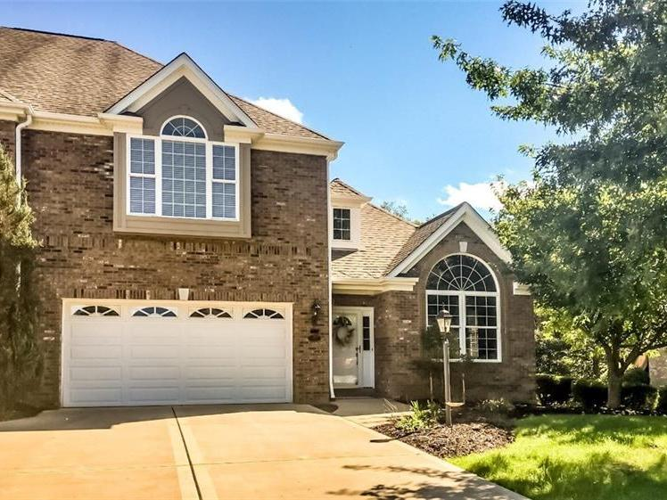 1122 Lilly Vue Ct, Adams Twp