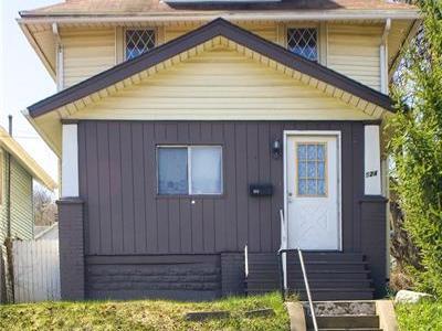 524 W West End Ave, Coraopolis