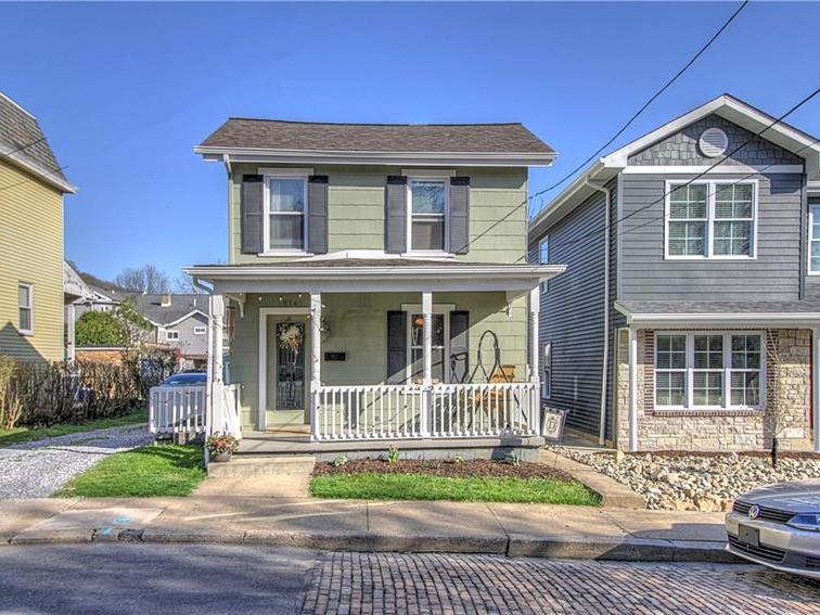 614 Mulberry St, Sewickley