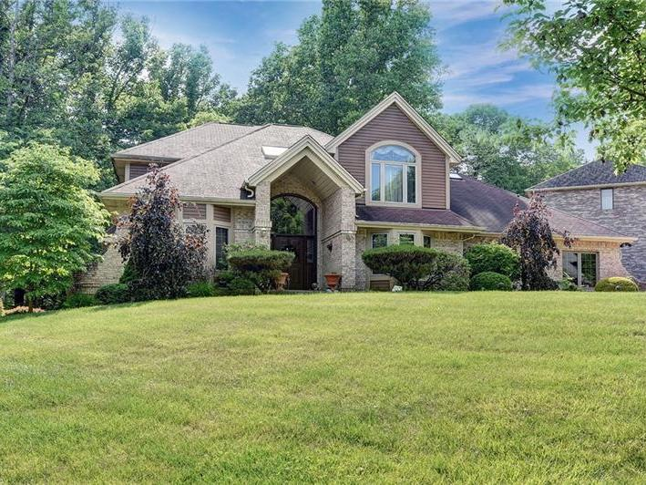 117 Bel Aire Drive, Monroeville