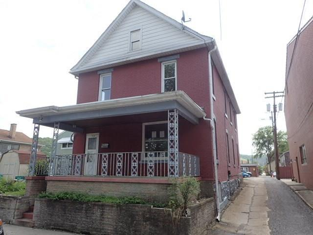152 W High St, Kittanning Boro