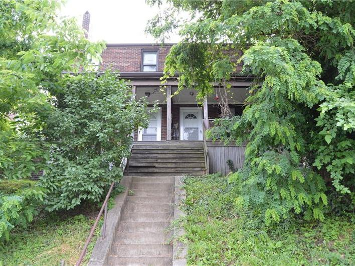 4329-4331 Ludwick St, Squirrel Hill