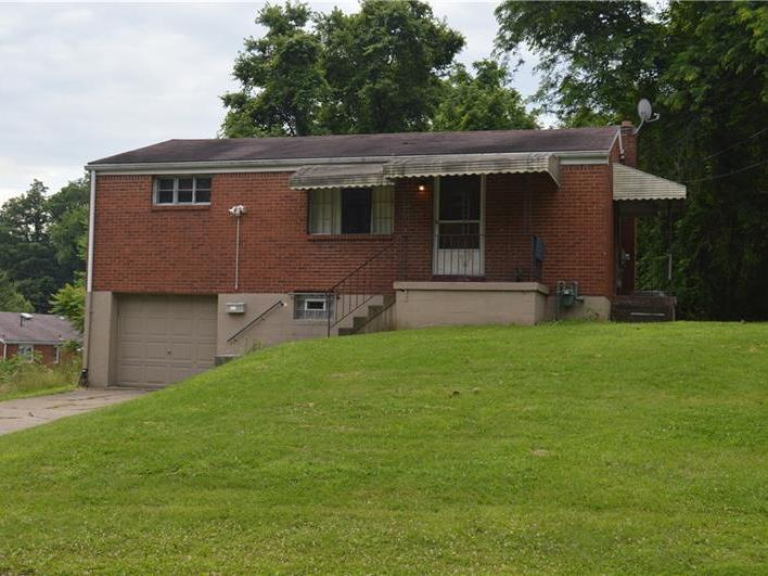 310 Glick St, Clairton