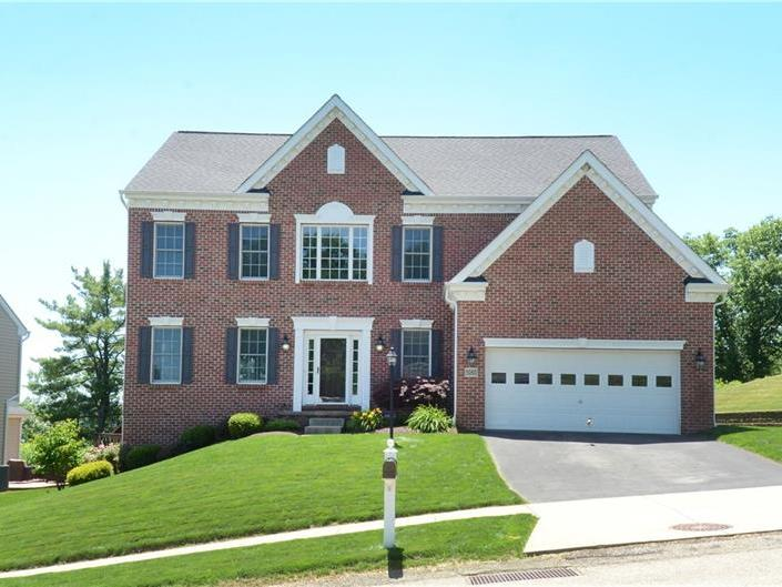 5060 Stags Leap Lane, Moon-Crescent Twp