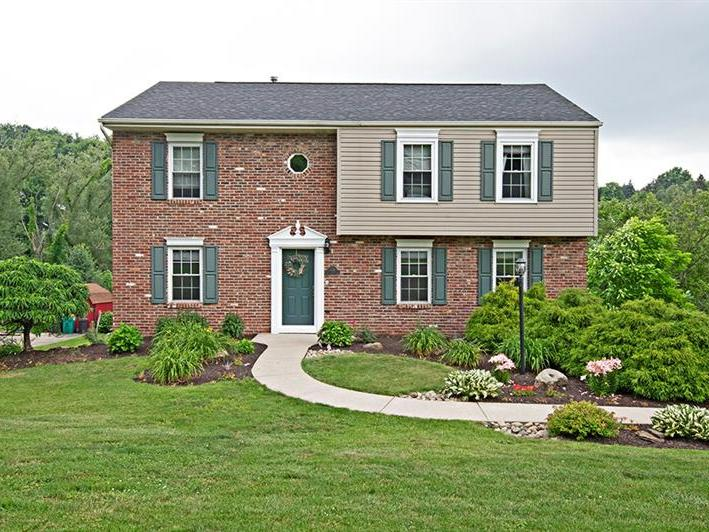 406 S Battery Drive, South Fayette
