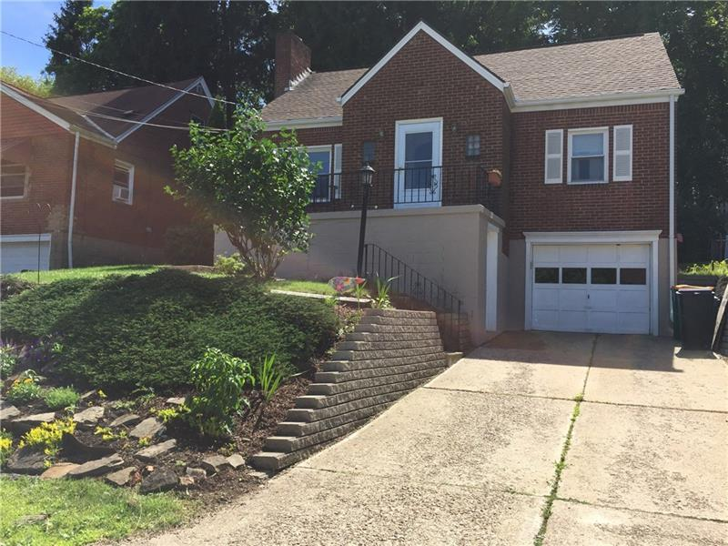 3343 Maple Dr, Ross Twp