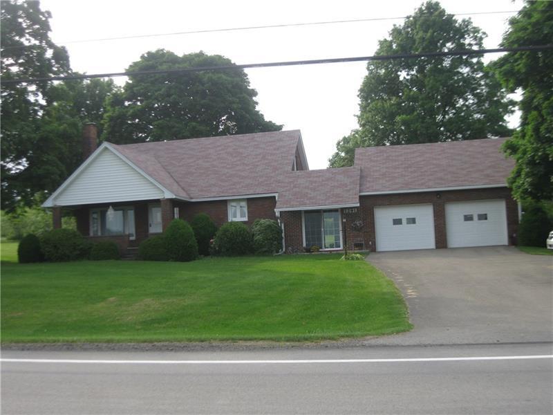 1291 W Portersville Rd, Portersville Boro