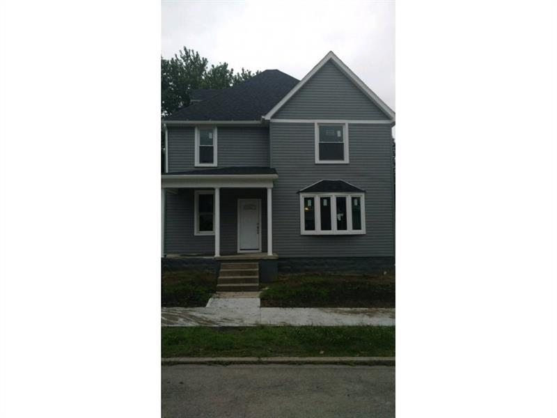 1011 Sycamore St, Connellsville