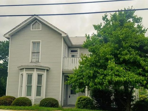 448 High St, Brownsville