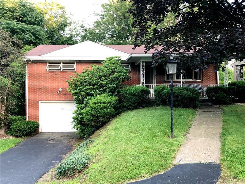123 Gourley Ln, Center Twp