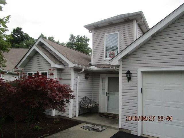 218 Saddle Court, New Sewickley Twp