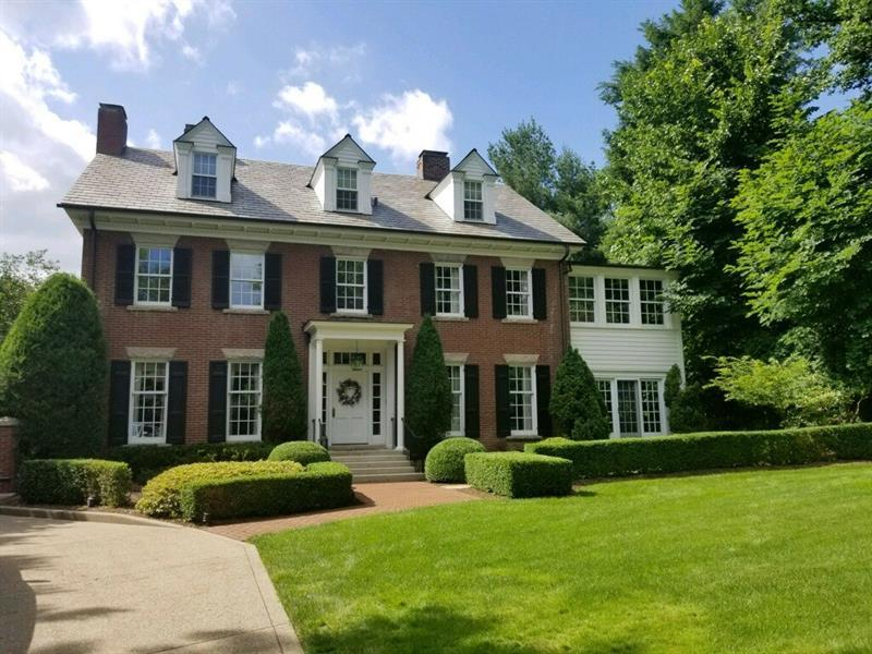 615 Academy Ave, Sewickley