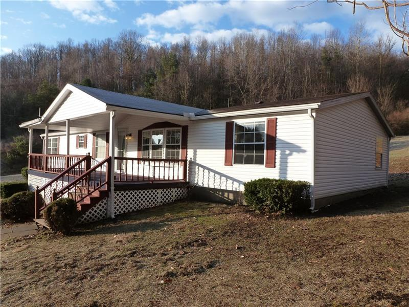 470 Red Mill Road, Kittanning Twp