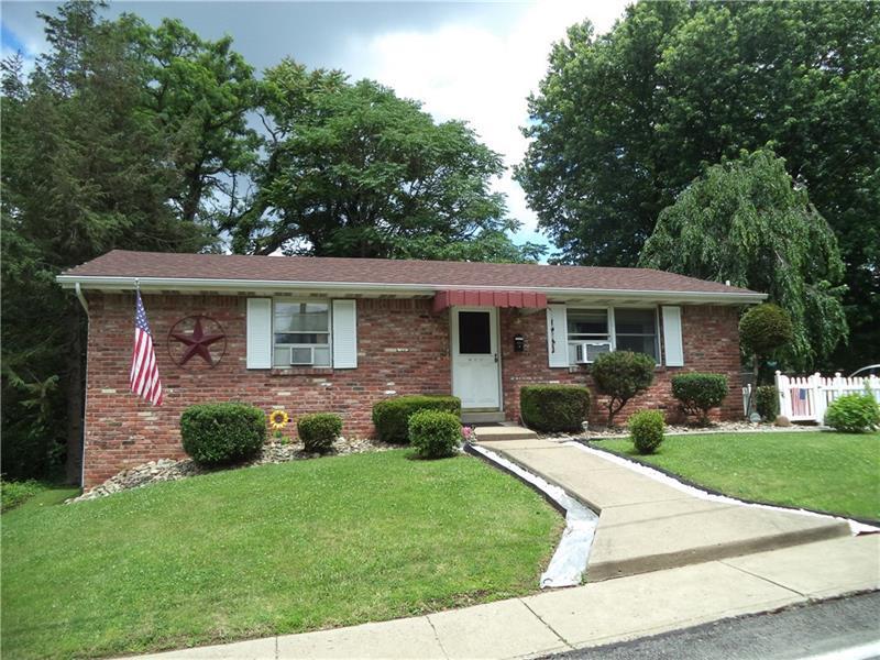 837 Lincoln Way, White Oak
