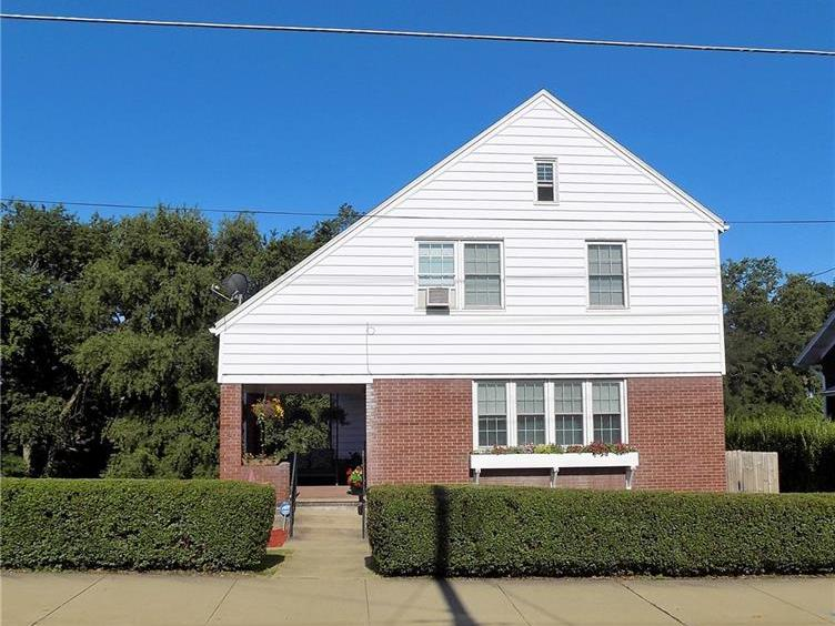 1220 S Pittsburgh Street, Connellsville